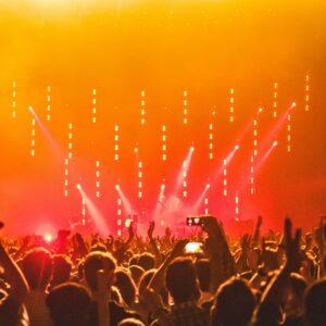 Event muzyczny