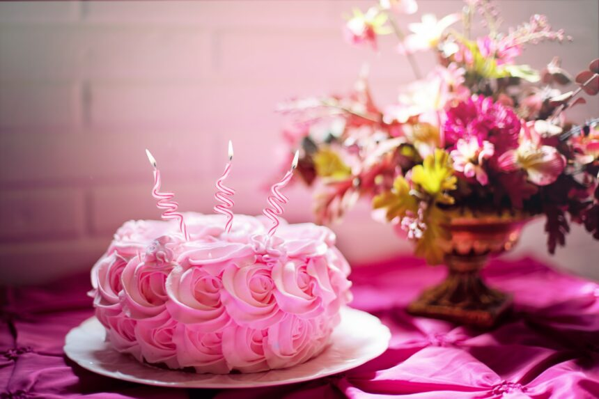 Jak tanim kosztem zorganizować urodziny lub imieniny?