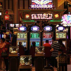 Wydarzenia kulturalne i rozrywkowe w kasynie